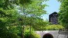 春:森林館