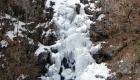 冬:三頭大滝