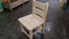 桧の椅子 参加費:3,600円