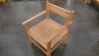 肘掛け椅子 参加費:3,100円